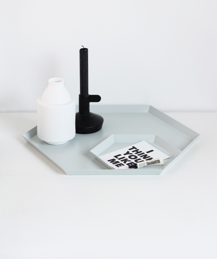 hay kaleido tray my dubio. Black Bedroom Furniture Sets. Home Design Ideas