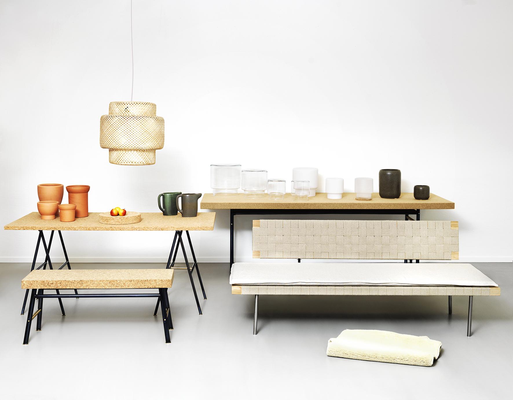 Garderoben Rollständer Ikea ~ 10月発売!IKEAの新製品で作る秋色アースカラー
